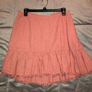 Boho Flowy Skirt